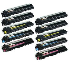 10-Pk/Pack Compatible Brother TN-210 TN210 Toner MFC-9320CW MFC-9325CW HL-3070CW