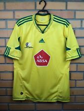 South Africa jersey LARGE 2010 2011 home shirt soccer football Adidas