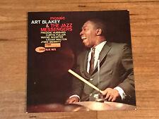 Art Blakey & the Jazz Messengers LP - Mosaic - Blue Note 84090 RVG Stereo