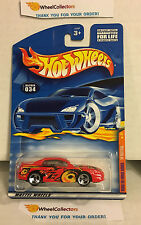 '99 Mustang #34 * RED * 2000 Hot Wheels * K20