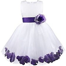 Bridesmaid/flower girl dress. Different colours And Sizes. Original bhs
