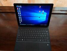 """Samsung Galaxy Book 12"""" Wi-FI 128GB Tablet - Silver"""