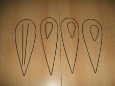 Märklin Metallbaukasten  verschiedene  Transmissionsspiralen Top erhalten