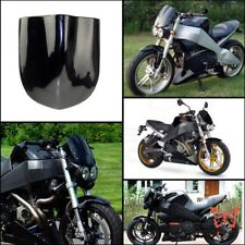 Buell Style Fly Screen Windshield Fit XB9s XB12s XB12STT Universal Streetfighter