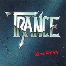 TRANCE - ROCKERS   CD NEUF