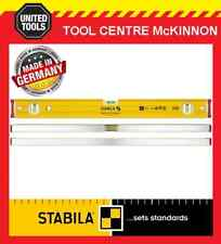 STABILA GERMAN MADE HEAVY DUTY SPIRIT LEVELS, BAGS & SETS - MANY AVAILABLE!