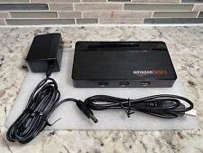 AmazonBasics 10 Port USB 2.0 Charging Hub Docking Station