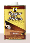 HOWARD RESTOR-A-FINISH WALNUT 16oz.