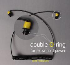 Fiber-optic Cable sync For SEA&SEA /// Olympus strobe scuba diving