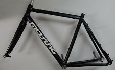 Müsing Crozzroad Disc Cyclo Cross Cyclocross Rahmenkit 54cm schwarz matt 2018