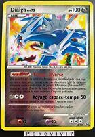 Carte Pokemon DIALGA 5/127 Holo REVERSE Platine FR