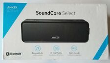 Anker SoundCore Select - Bluetooth Wireless Portable Speaker (A3106H11) [LN]™