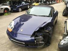 Porsche Boxster 3.2 Engine - Boxster M96.21 Engine Code - Boxster S - 2001 Year