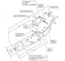0705 MARMITTA SITOPLUS 2T  RUNNER 50 PURE JET (2005/'06 - L/C Motore Piaggio)