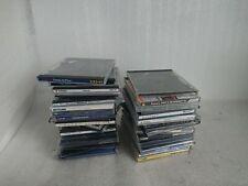Job Lot 35 Empty CD Cases