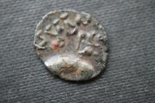 ANCIENT INDIA - SATAVAHANA Empire - 150 AD - Elephant - RARE COIN