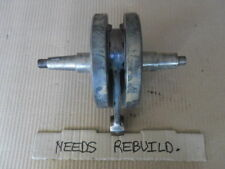 Husqvarna TE610 TE 610 Crankshaft Crank Shaft Assembly