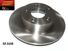 Disc Brake Rotor-4WD Front Best Brake GP5108