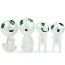 NEU Spirit Prinzessin Mononoke Elf Pflanze Garten Dekor Kanne Basteln Puppen