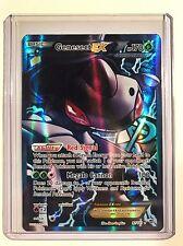 Pokemon card - Full Art Genesect EX -Ed Holo 1st Plasma Blast B&W Edition 97/101