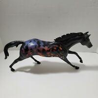 Breyer Reeves Nosferatu Halloween Horse 2002 Cigar Mold Good Preowned Condition