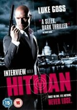 Interview With A Hitman [DVD], Very Good DVD, Caroline Tillette, Stephen Marcus,
