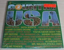 COUNTRY USA PERFORMED BY COUNTRY ROAD DOUBLE LP 1974 PICKWICK RECORDS PTP-2071