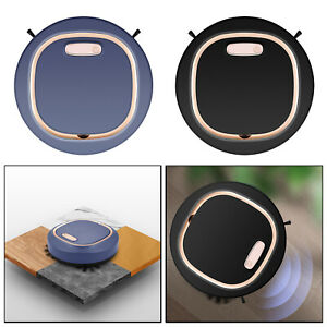 3-in-1 Robot Vacuum Cleaner Auto Cleaning Mop for Pet Hair Dust Rechargeable