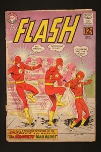 Flash #132 - DC Comics