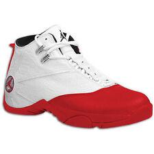Nike Jordan 12.5 Team BASKETBALL BOOTS BLACK SHOES US 9.5 UK 8.5