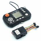JABO part 2AG Transmitter & Receiver for Bait Boat 8P GPS Navigation RC Model