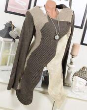 Vintage Damen-Pullover & -Strickware in Größe 38