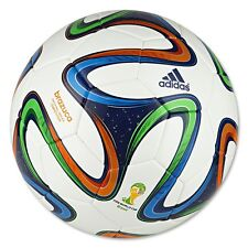 Adidas Brazuca Match Ball Replica Soccer ball Football Size 4