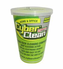 ~~ONE (1) CYBER CLEAN HIGH-TECH CLEANING COMPOUND FOR HOME & OFFICE~~IMMED SHIP