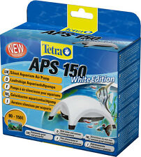 Tetra tec Tetratec Aquarienluftpumpe APS 150 WHITE 24 Std.Versand