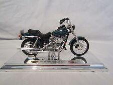Harley Davidson Maisto 2000 FXDL Dyna Low Rider Diecast Motorcycle