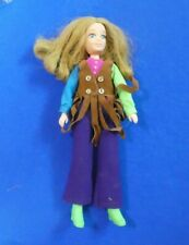 Vintage  Hasbro World Of Love Hasbro Doll in Original Outfit