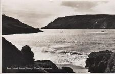 Posted J Salmon Collectable English Postcards
