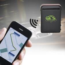 Portable GPS Tracker TK102B GPS SMS GPRS SOS For Ios App W/ Remote Control F7