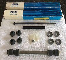 NOS Ford D0ZZ-5A486-A 1970 Boss 429 Boss 302 rear stabilizer link kits Last Pair