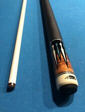 Predator 8K4 Uni-loc Pool Cue with Z-3 shaft