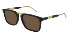 Neues AngebotGucci Sonnenbrille GG0842S  001 Schwarzbraun - Mann