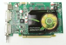 EVGA Nvidia Geforce 9500GT 512GB DDR2 PCIe x16 Video Card 512-P3-N954-TR