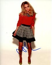 ANNASOPHIA ROBB Signed Autographed THE CARRIE DIARIES CARRIE BRADSHAW Photo