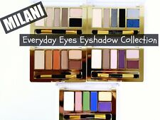 Milani Everyday Eyes Powder Eyeshadow, 0.21 oz each (CHOOSE YOUR SHADE & PACK)