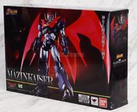 GX-75 Mazinkaiser Robot D.C.Bandai Tamashii Soul of Chogokin Dynamic Classics
