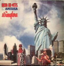 THE STRANGLERS 45 TOURS HOLLANDE BIG IN AMERICA