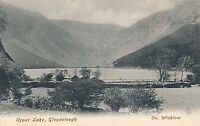 GLENDALOUGH – Upper Lake –County Wicklow – Ireland