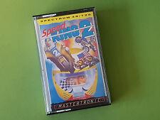 Speed King 2 Sinclair ZX Spectrum 48K Game - Mastertronic (SCC)