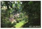 Selborne Village, East Hampshire, View From The Hangar England Rare Postcard